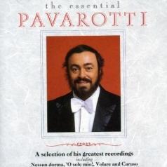 Luciano Pavarotti (Лучано Паваротти): Luciano Pavarotti - The Essential Pavarotti - A Se