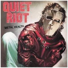 Quiet Riot (Квайет Райот): Metal Health