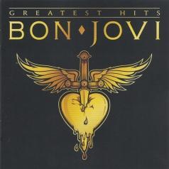 Bon Jovi (Бон Джови): Greatest Hits