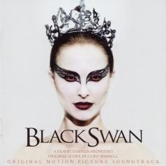 Clint Mansell (Клинт Мэнселл): Black Swan