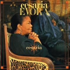 Cesaria Evora (Сезария Эвора): Cesaria