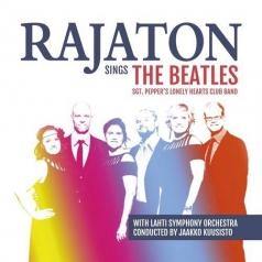 Rajaton: Rajaton Sings The Beatles