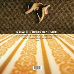 Maxwell (Максвелл): Maxwell'S Urban Hang Suite