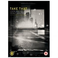 Take That (Таке Тхат): Look Back, Don't Stare