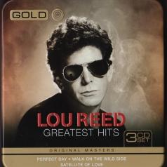 Lou Reed (Лу Рид): Gold - Greatest Hits