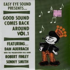 Dan Auerbach (Дэн Ауэрбах): Good Sound Comes Back Around Vol. 1