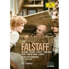 Georg Sir Solti (Георг Шолти): Verdi: Falstaff