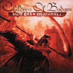 Children Of Bodom (Чилдрен Оф Бодом): Hate Crew Deathroll