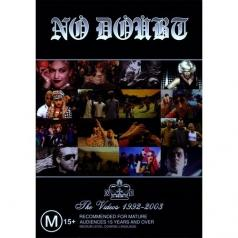 No Doubt (Но Даут): The Videos