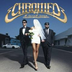 Chromeo: White Women