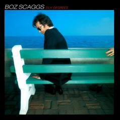 Boz Scaggs (Боз Скаггс): Silk Degrees