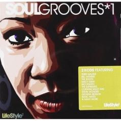 Lifestyle2 - Soul Grooves Vol.1