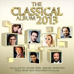 The Classical Album 2013