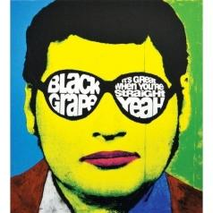Black Grape (Блэк Грейп): It's Great When You're Straight ... Yeah