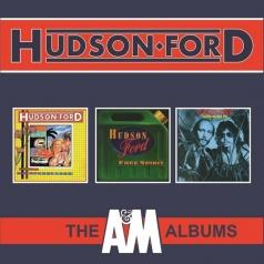 Hudson-Ford (Хадсон Форд): The A&M Albums