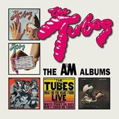 The Tubes (Зе Тубес): The A&M Years