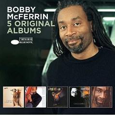 Bobby McFerrin (Бобби Макферрин): Original Albums