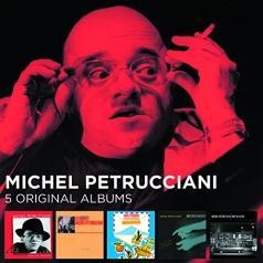 Petrucciani Michel (Мишель Петруччиани): 5 Original Albums