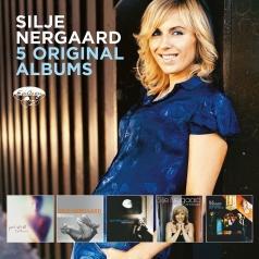 Mari Boine (Мари Бойне): 5 Original Albums