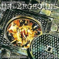 Goran Bregovic (Горан Брегович): Underground