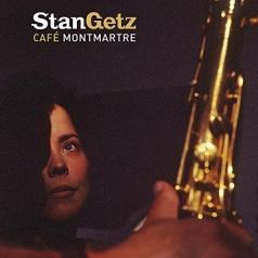 Getz Stan (Стэн Гетц): Café Montmartre