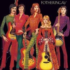 Fotheringay (Фотерингдей): Fotheringay