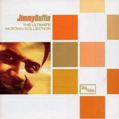 Jimmy Ruffin (Джимми Раффин): The Motown Anthology