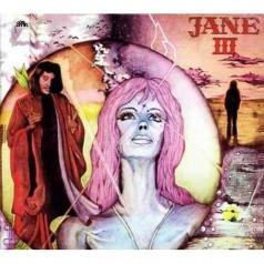Jane (Джейн): 3