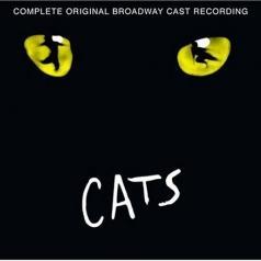Cats. Original cast