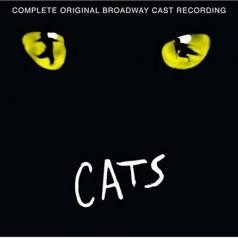 Cats. Original cast