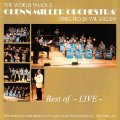 Glenn Miller (Гленн Миллер): Best Of