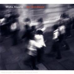 Misha Alperin: Her First Dance