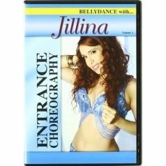 Jillina - Entrance Choreography