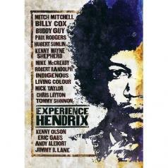Experience Hendrix (Tribute To Jimi Hendrix)