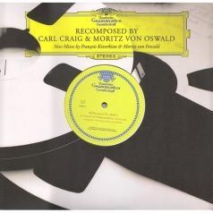 Herbert von Karajan (Герберт фон Караян): Recomposed By Carl Craig & Moritz Von Oswald