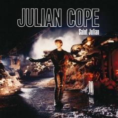 Julian Cope (Джулиан Коуп): Saint Julian