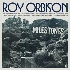 Roy Orbison (Рой Орбисон): Milestones
