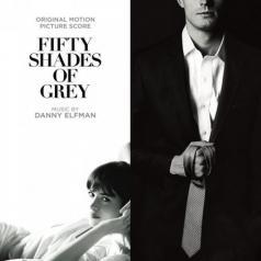 Fifty Shades Of Grey (Danny Elfman)