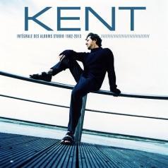 Kent: Integrale Des Albums Studios
