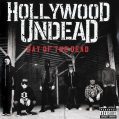 Hollywood Undead (Голливуд Андед): Day Of The Dead