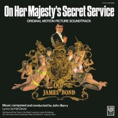 On Her Majesty's Secret Service (John Barry)