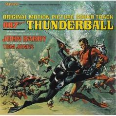 Thunderball (John Barry)
