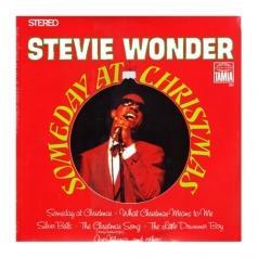 Stevie Wonder (Стиви Уандер): Someday At Christmas