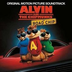 Alvin And The Chipmunks: The Road Chip (The Chipmunks)