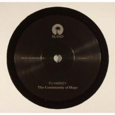 PJ Harvey (Пи Джей Харви): The Community Of Hope