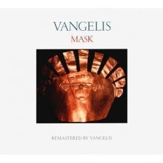 Vangelis (Вангелис): Mask