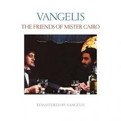 Jon & Vangelis (Вангелис): The Friends Of Mister Cairo