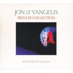 Jon & Vangelis: Private Collection