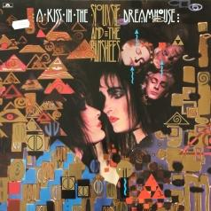 Siouxsie And The Banshees (Сьюзи и Банши): A Kiss In The Dreamhouse