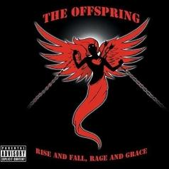 The Offspring: Rise And Fall, Rage And Grace